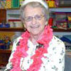 Foster Grandmother honored at Ida Elementary
